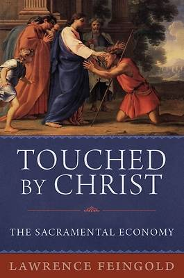 Picture of Touched by Christ