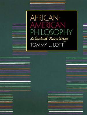 African-American Philosophy