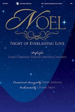 Noel - Night of Everlasting Love Tenor Rehearsal Track CD