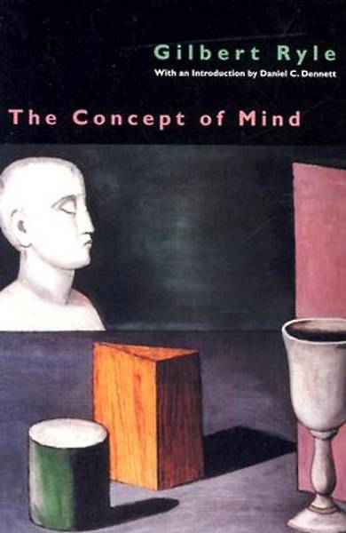 Picture of The Concept of Mind