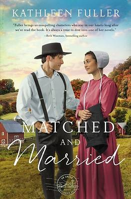 Picture of Matched and Married
