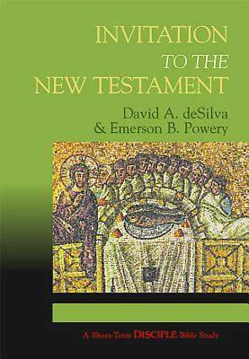 Invitation to the New Testament: Planning Kit