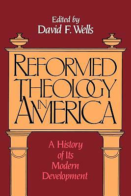 Picture of Reformed Theology in America