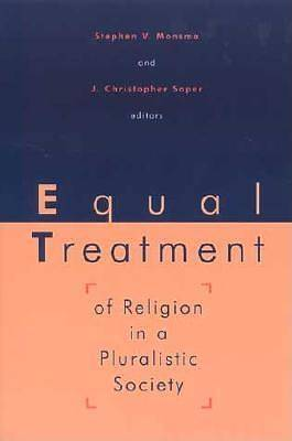 Equal Treatment of Religion in a Pluralistic Society