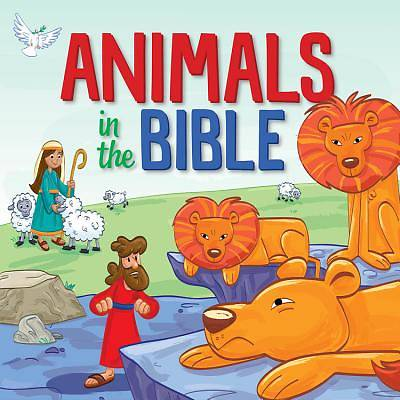 Picture of Animals in the Bible