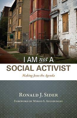 Picture of I Am Not a Social Activist