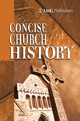 Concise Church History