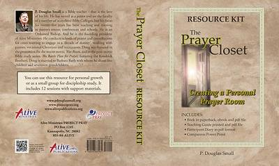 The Prayer Closet Resource Kit