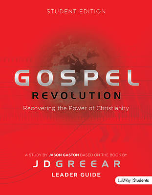 Picture of Gospel Revolution