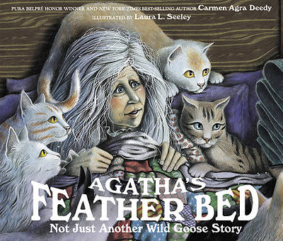 Agathas Feather Bed
