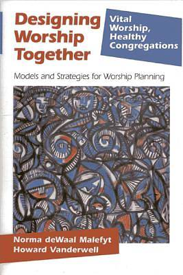 Picture of Designing Worship Together