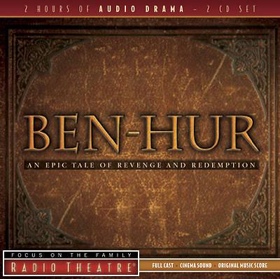 Picture of Ben Hur