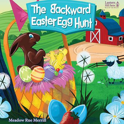Picture of The Backward Easter Egg Hunt