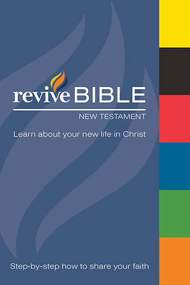 Picture of Revivebible