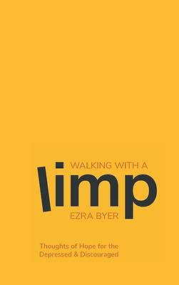 Picture of Walking with a Limp