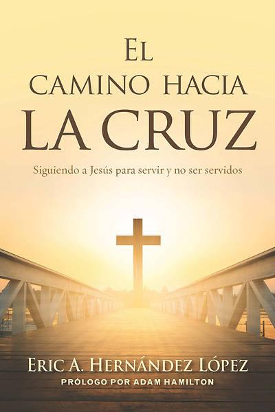 Picture of El Camino Hacia La Cruz