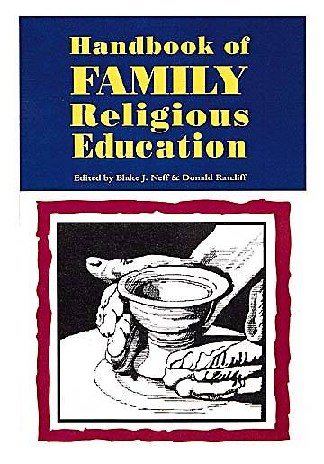 Picture of Handbook of Family Religious Education