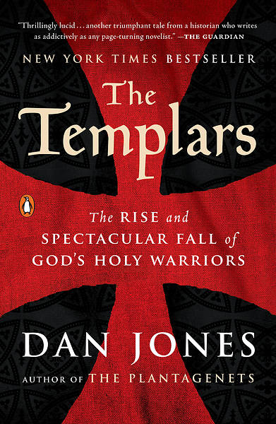 Picture of The Templars - eBook [ePub]
