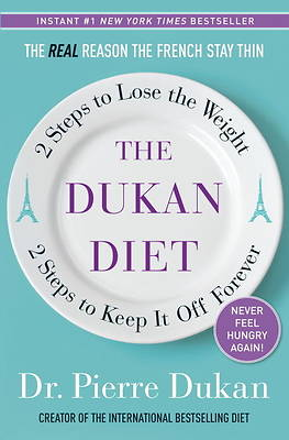 Picture of The Dukan Diet