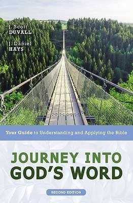 Picture of Journey Into God's Word, Second Edition