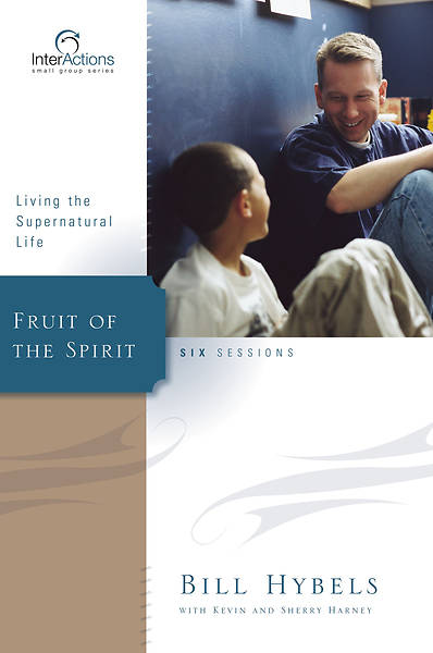 Interactions Small Group Series - Fruit of the Spirit