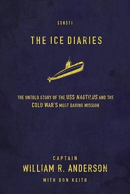 Picture of The Ice Diaries