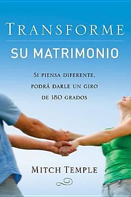 Picture of Transforme su Matrimonio
