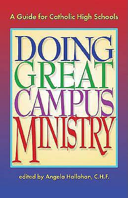 Doing Great Campus Ministry