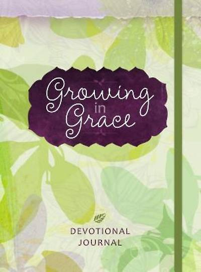 Picture of Growing in Grace