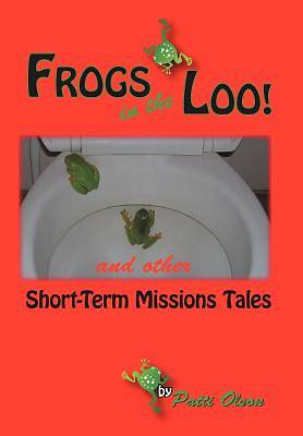 Frogs in the Loo