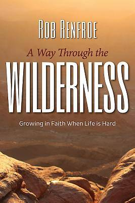 Picture of A Way Through the Wilderness - eBook [ePub]