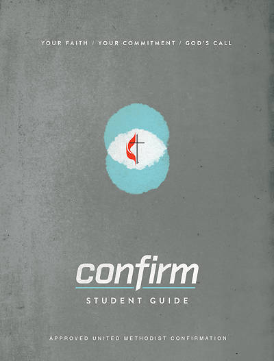 Picture of Confirm Student Guide