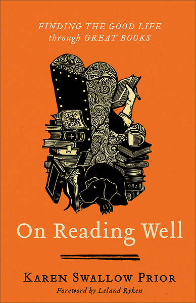 Picture of On Reading Well