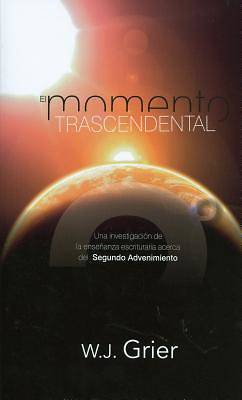 Spa-El Momento Trascendental = Momentous Event