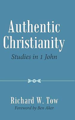 Picture of Authentic Christianity