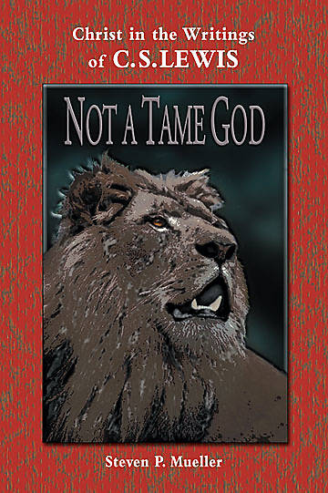 Picture of Not A Tame God