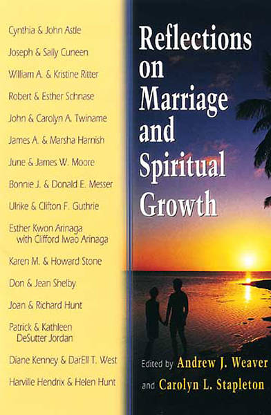 Reflections on Marriage and Spiritual Growth [Adobe Ebook]