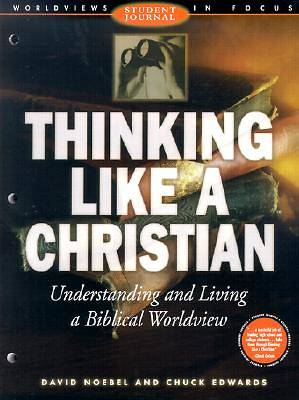 Thinking Like a Christian