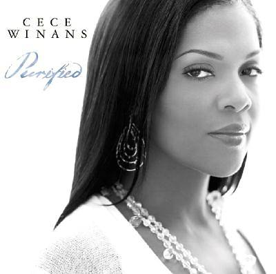 Ce Ce Winans - Purified CD