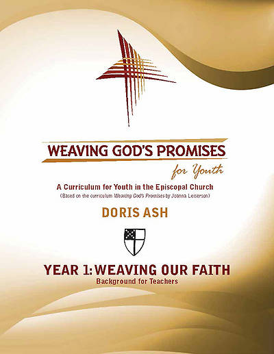 Weaving Gods Promises for Youth Year One - Attendance 500+