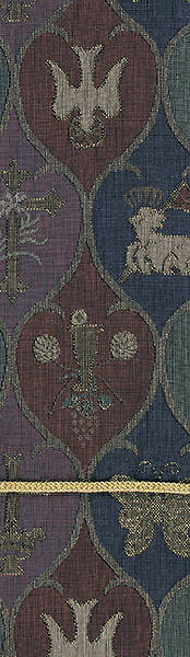 Picture of Dark Tapestry Stole