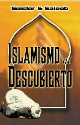 Picture of Islamismo Al Descubierto