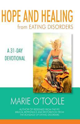 Hope and Heating from Eating Disorders