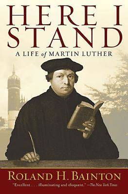 Picture of Here I Stand - eBook [ePub]