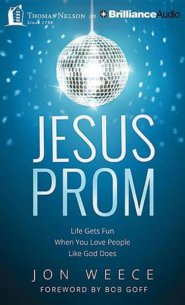 Picture of Jesus Prom