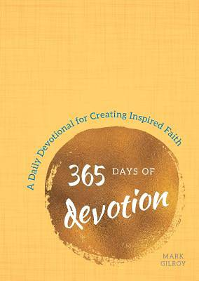 Picture of 365 Days of Devotion