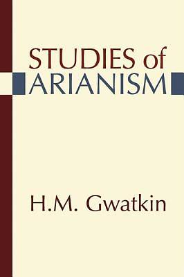 Studies of Arianism