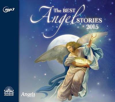 Picture of The Best Angel Stories 2015