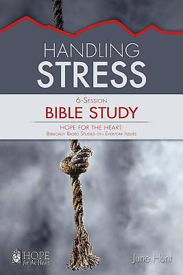 Picture of Handling Stress Bible Study