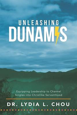 Picture of Unleashing Dunamis